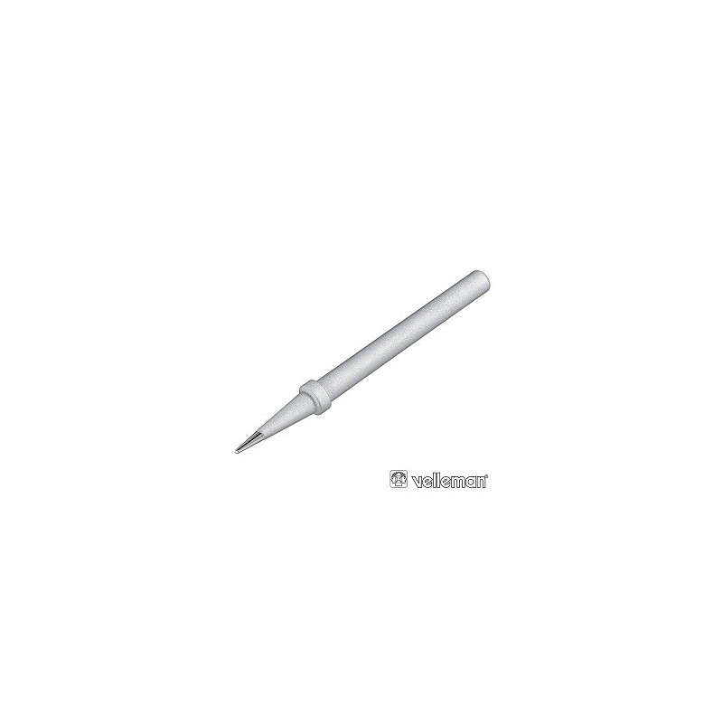Ponta 0.3 mm Vellman