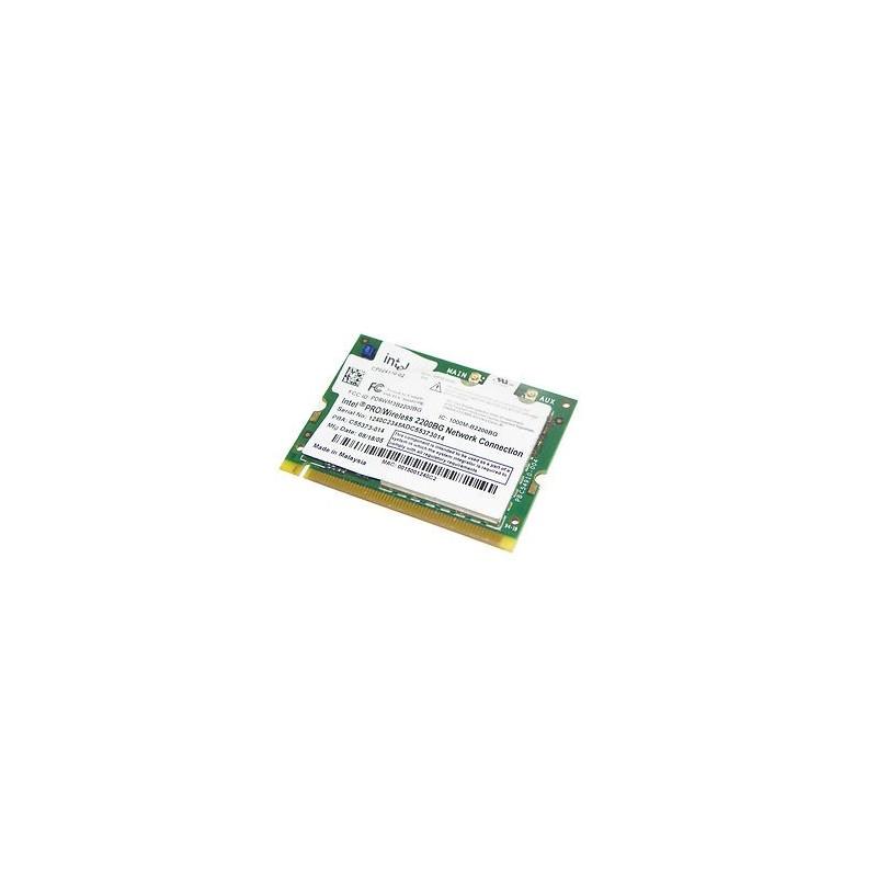 Intel PRO/Wireless 2200BG