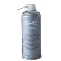 Ar Comprimido 400ml B-45F