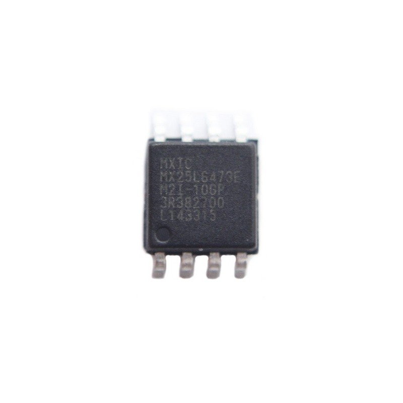 MX25L6473E SPI Serial Eprom