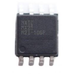 MX25U12873FM2I-10G SPI Serial Eprom