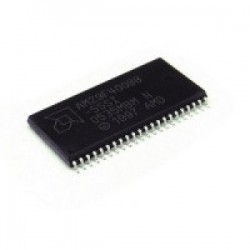 AM29F400BB Boot Sector Flash Memory