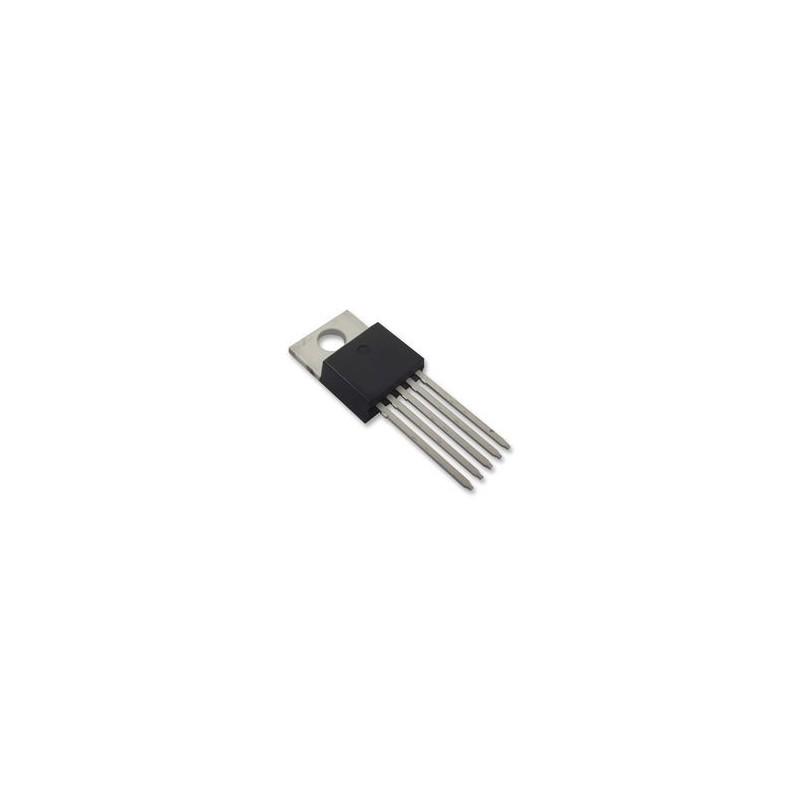 LM2575T5 Adjustable Output Voltage Regulator