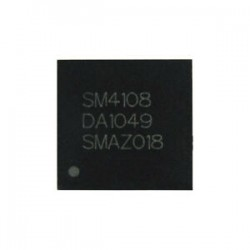 SM4108 LCD LED Controller