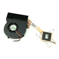Dissipador e  ventilador Aspire 1690 Series
