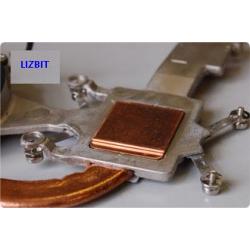 Thermal Copper Pad 2X2X1.5mm