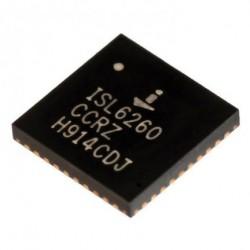 ISL6260CRZ QFN28
