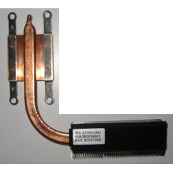 Dissipador Fujitsu Siemens Esprimo Mobile V5535