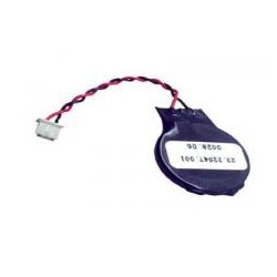 CR2032 Lithium Battery - cabo 3 pinos