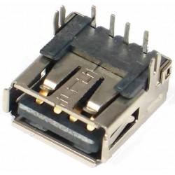 Ficha / Conector USB  SHORT 14mm