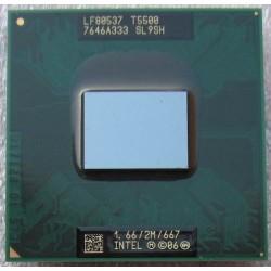 Intel Pentium Core 2 Duo 1.66Mhz