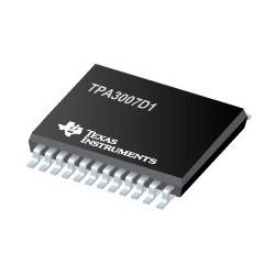 TPA3007D1- 6.5-W MONO CLASS-D AUDIO POWER AMPLIFIER