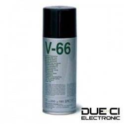 V-66 Spray Isolante (verniz) 200ml  200ml