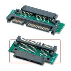 Conversor  Micro-sata para Sata