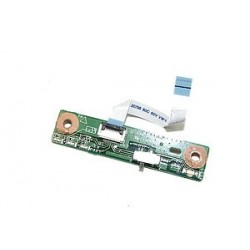 HP Pavilion DV9000 Wireless Switch Board