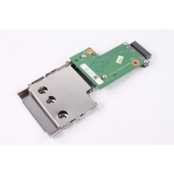 HP DV9000 PCMCIA REMOTE SLOT BOARD