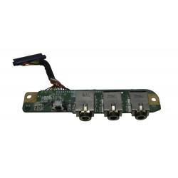 HP DV9000 Audio Board