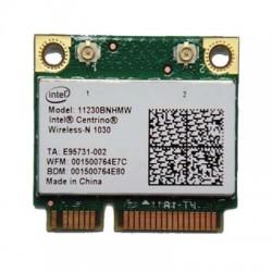 Intel® Wireless-N 1030 + Bluetooth