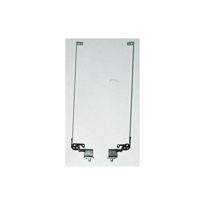 Dobradicas / Hinges Toshiba L300
