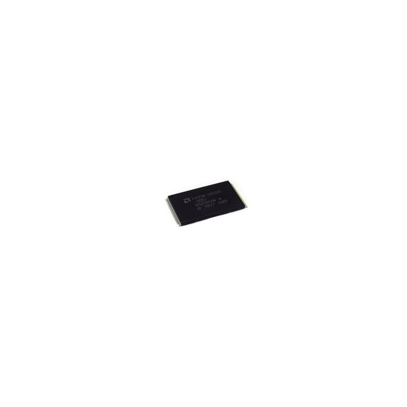 AM29F200BB Boot Sector Flash Memory