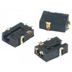 Jack & Plug Jack- DC Mini