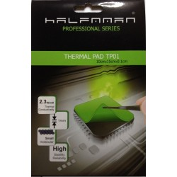 Thermal Silicon Pad Halfmman TP01 1mm