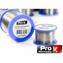 Solda ProK diam. 0,50mm Sn60 Pb40 100gr