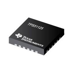 TPS51125RGER  TI  QFN-24