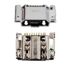 Ficha Mini USB  Samsung Galaxy S3