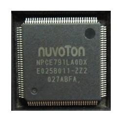 NPCE791LA0DX Nuvoton