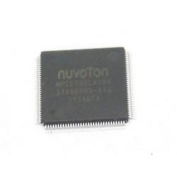 NPCE795LA0DX Nuvoton