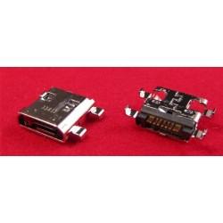 Ficha Mini USB  Samsung S3 Mini i8190