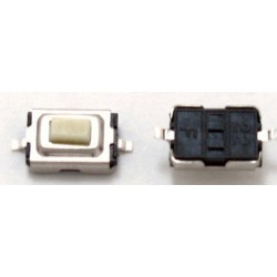 Microswitch 3x6x2.5mm Tactile Push Button SMD