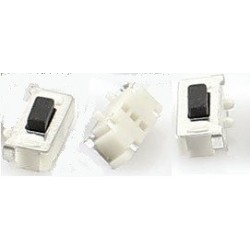 Microswitch 7mm x 3.5mm x 3mm 2 pin SMD