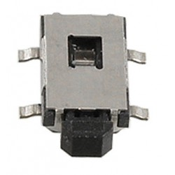 Microswitch  6 x 4mm x 1.9mm 4 pin SMD