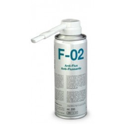 Spray anti-fluxo F-02 200ml