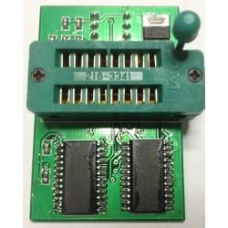 Conversor TL866 para 1,8v