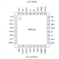 RT8206B QFN32