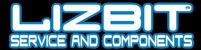 Lizbit - Service & Components